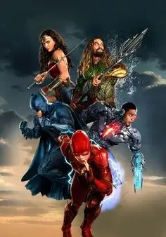 DC Justice League A blog for the love of Pinterest