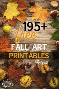 "Blogtober Day 30 – Top 40 Fall Decor pins for the upcoming ""important"" Holidays"