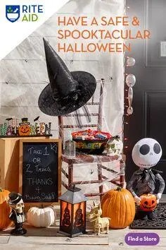 halloween 28 A blog for the love of Pinterest