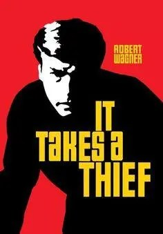 tv it takes a thief 2 A blog for the love of Pinterest