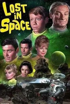 tv lost in space A blog for the love of Pinterest