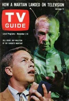 tv my favorite martian A blog for the love of Pinterest