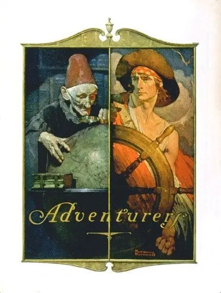 Adventurers A blog for the love of Pinterest