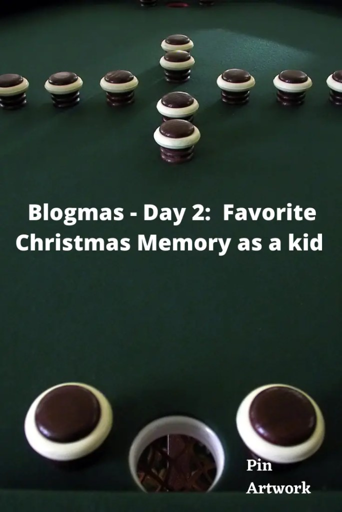 Blogmas Day 2 Christmas memory A blog for the love of Pinterest