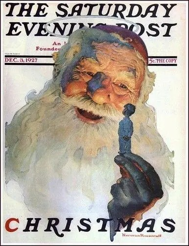 Christmas 1927 A blog for the love of Pinterest