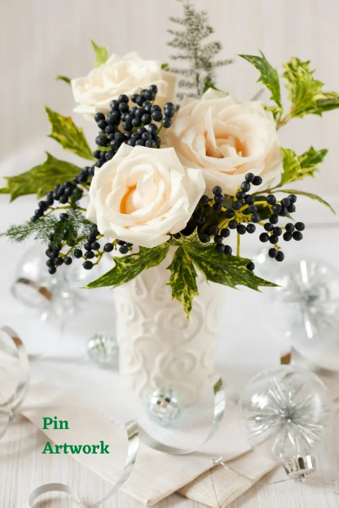 Christmas Table Decorations 10 A blog for the love of Pinterest