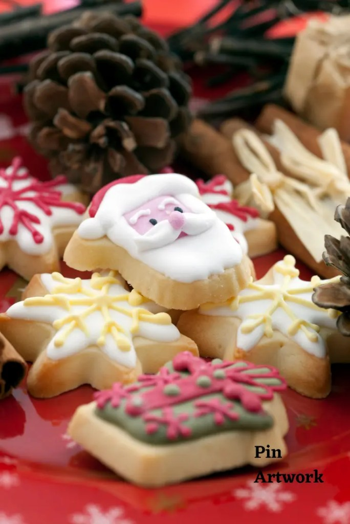 Christmas Treats 3 A blog for the love of Pinterest