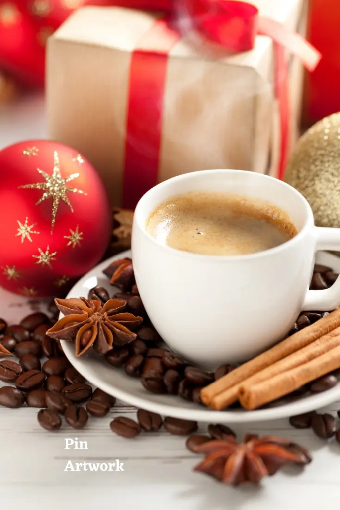 Christmas coffee ideas 1 A blog for the love of Pinterest