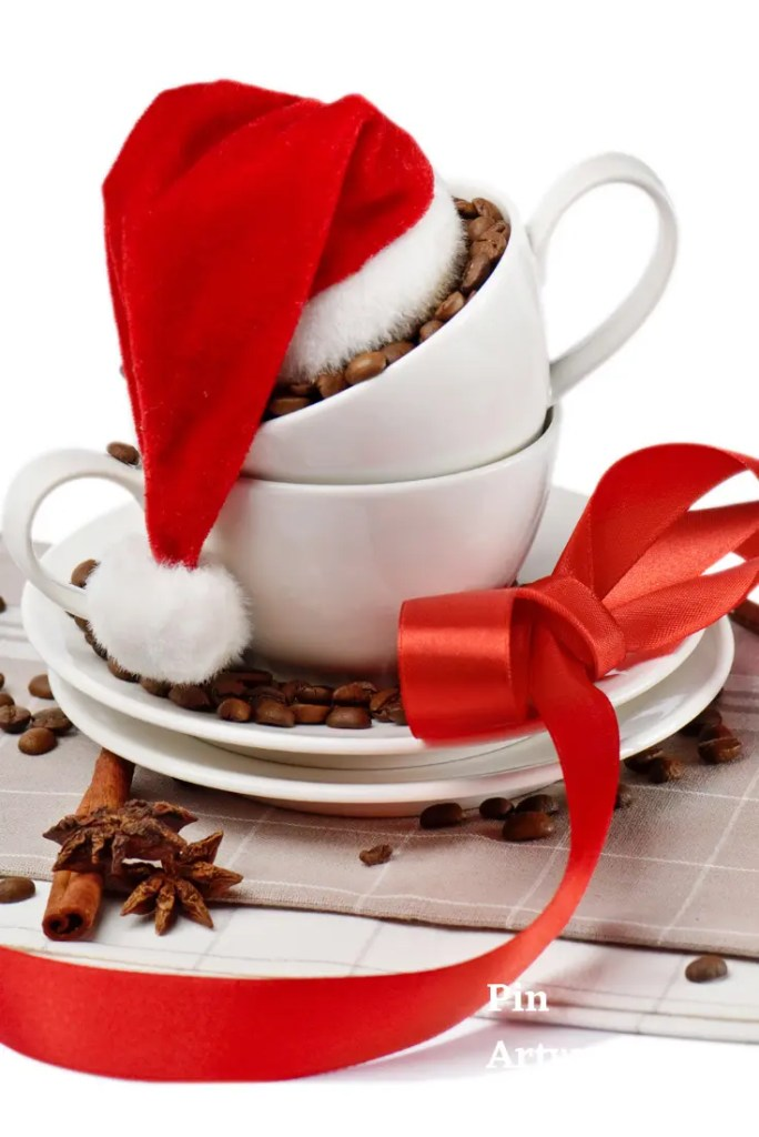 Christmas coffee ideas 4 A blog for the love of Pinterest