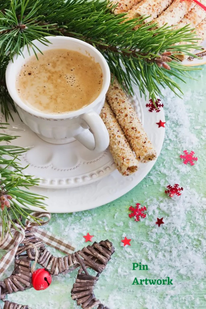 Christmas coffee ideas 5 A blog for the love of Pinterest
