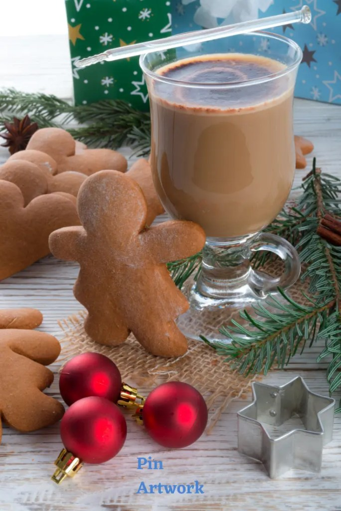 Christmas coffee ideas 6 A blog for the love of Pinterest