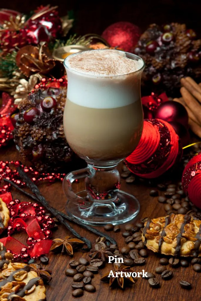 Christmas coffee ideas 7 A blog for the love of Pinterest
