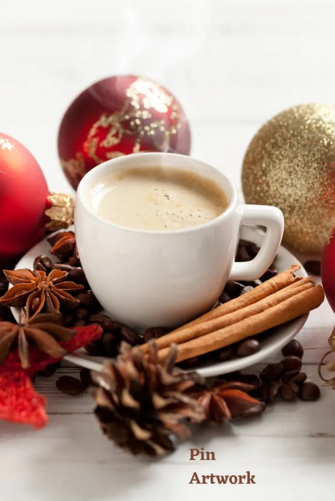 Christmas coffee ideas 9 A blog for the love of Pinterest