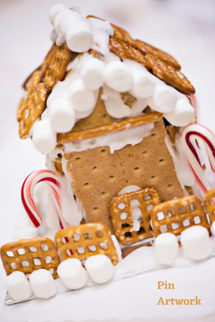 Gingerbread Houses 5 A blog for the love of Pinterest
