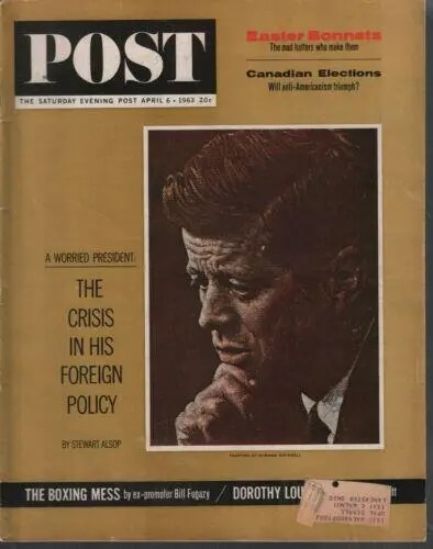 JFK Crisis in Cuba A blog for the love of Pinterest