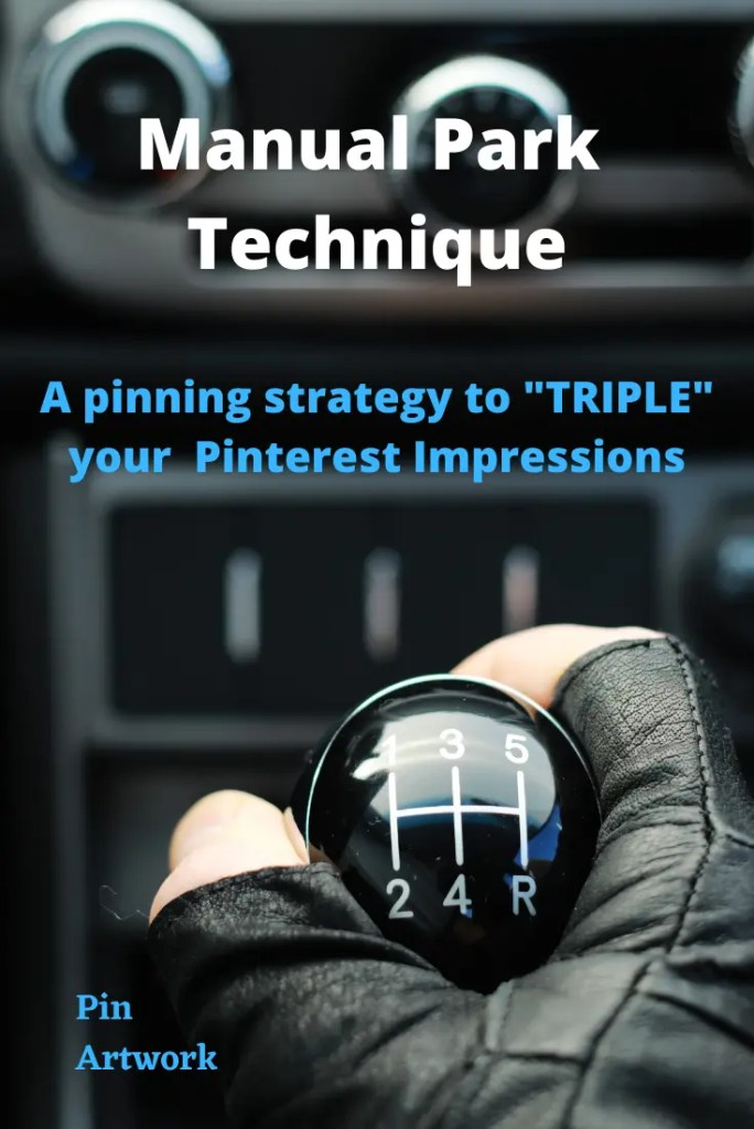 How to triple your Pinterest Impressions