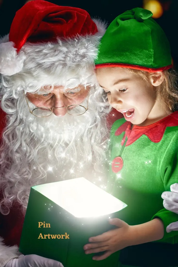 Santa Claus 2 A blog for the love of Pinterest