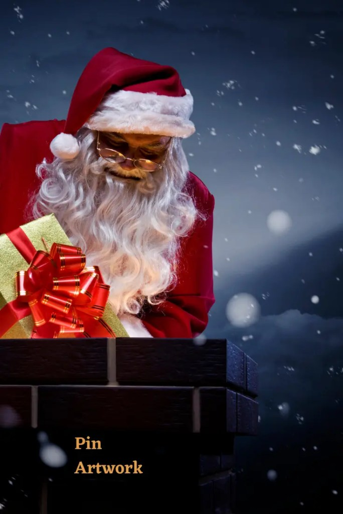 Santa Claus 8 A blog for the love of Pinterest