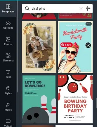 image 4 A blog for the love of Pinterest