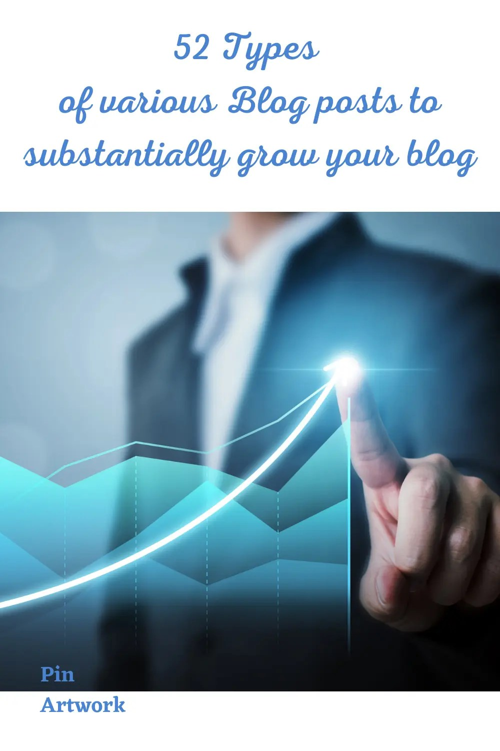 52 blog post types to grow your blog