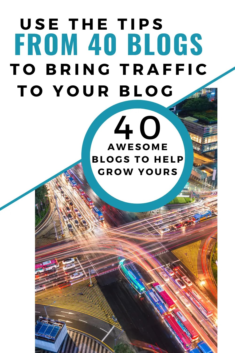 40 awesome blogs to help grow your blog