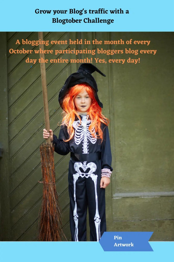 Blogtober 2021 pins 3 1 A blog for the love of Pinterest