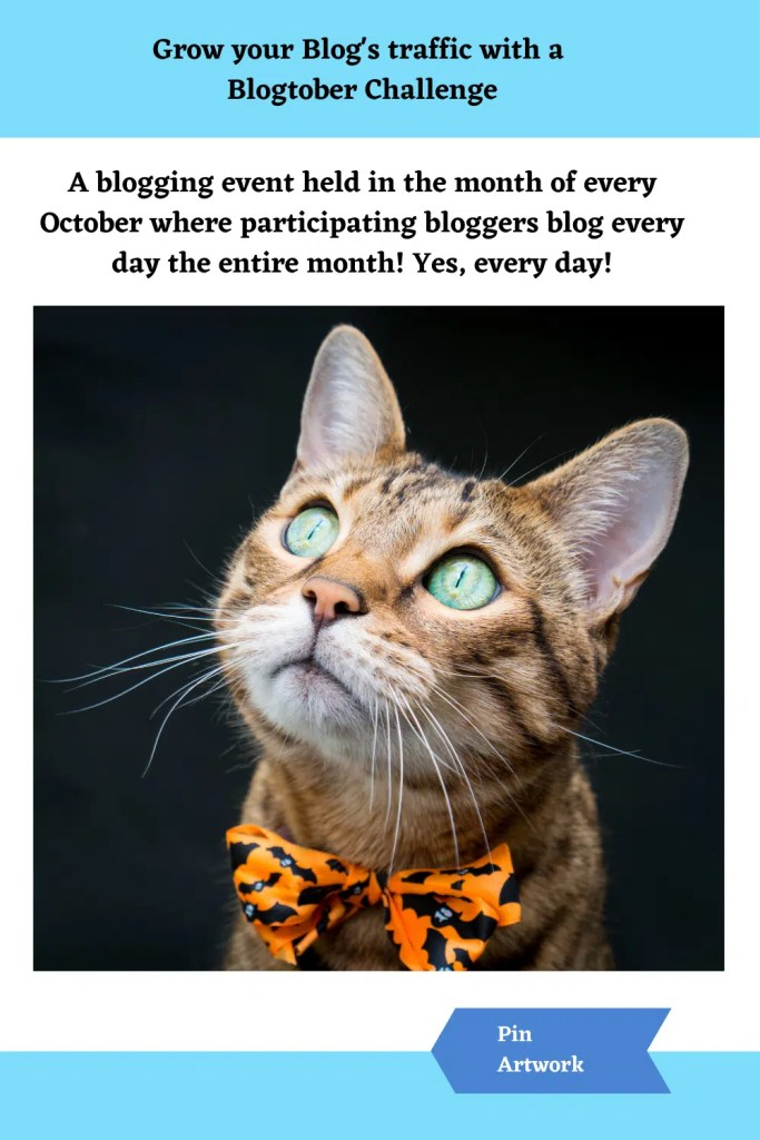 Blogtober 2021 pins 5 1 A blog for the love of Pinterest