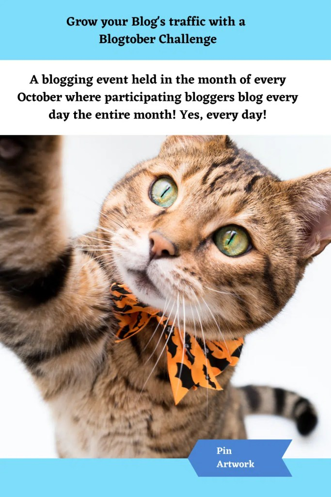 Blogtober 2021 pins 6 1 A blog for the love of Pinterest