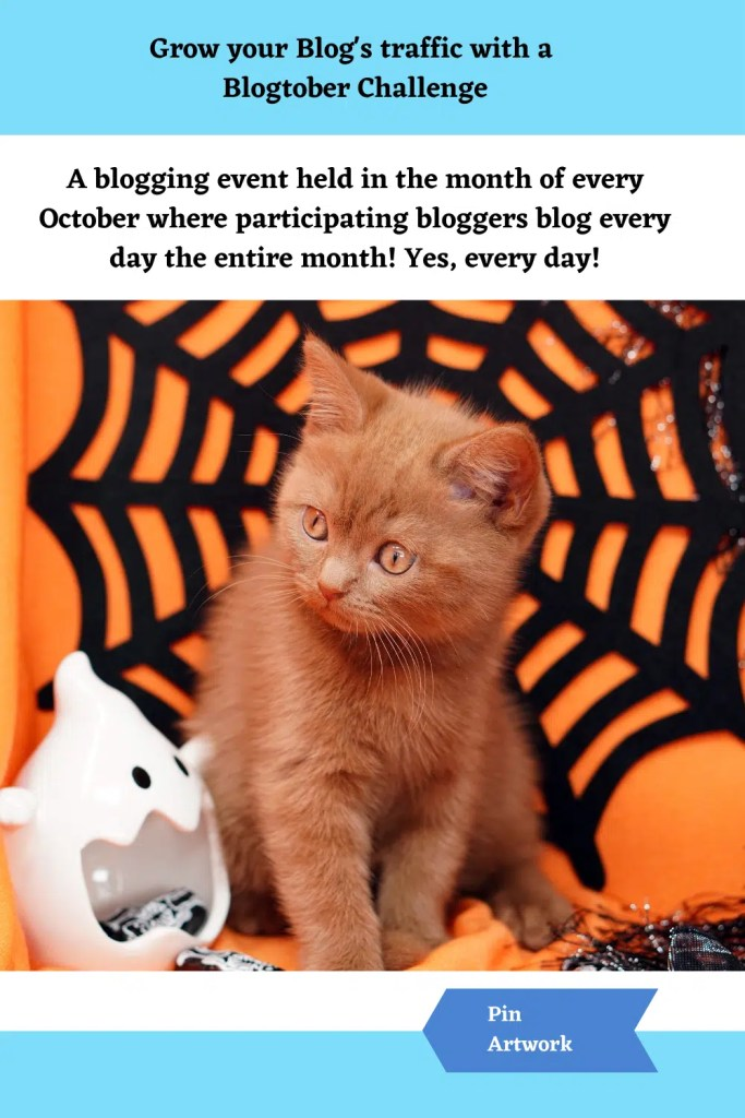 Blogtober 2021 pins 8 1 A blog for the love of Pinterest