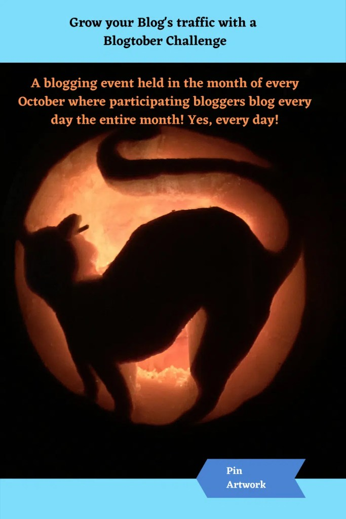 Blogtober 2021 pins 9 1 A blog for the love of Pinterest