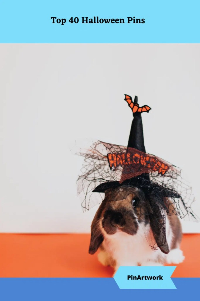Top 40 Halloween Pins 6 A blog for the love of Pinterest