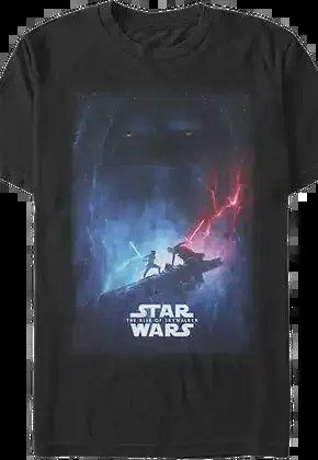 movie poster the rise of skywalker star wars t shirt.master A blog for the love of Pinterest