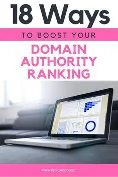DA 18 ways to Boost your ranking A blog for the love of Pinterest
