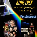 TrekkieKnow – A Star Trek Characters Glossary for TOS and TNG