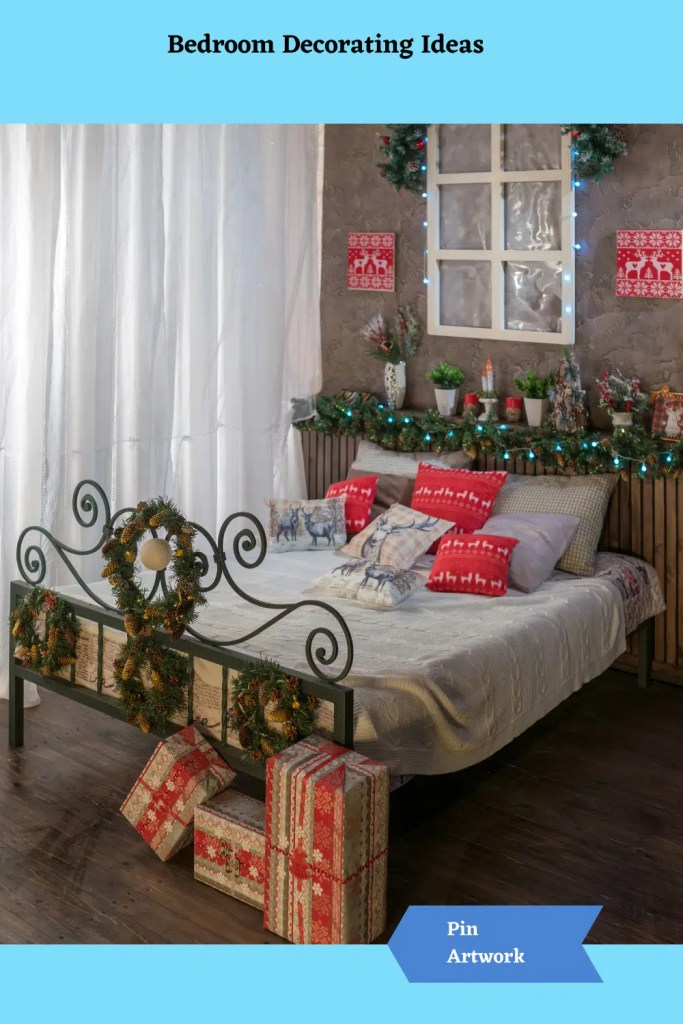 Bedroom Decorating Ideas 3 A blog for the love of Pinterest