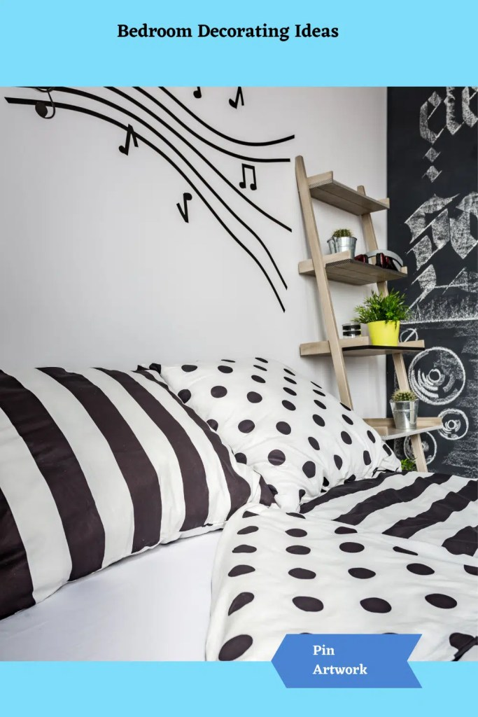 Bedroom Decorating Ideas 6 A blog for the love of Pinterest