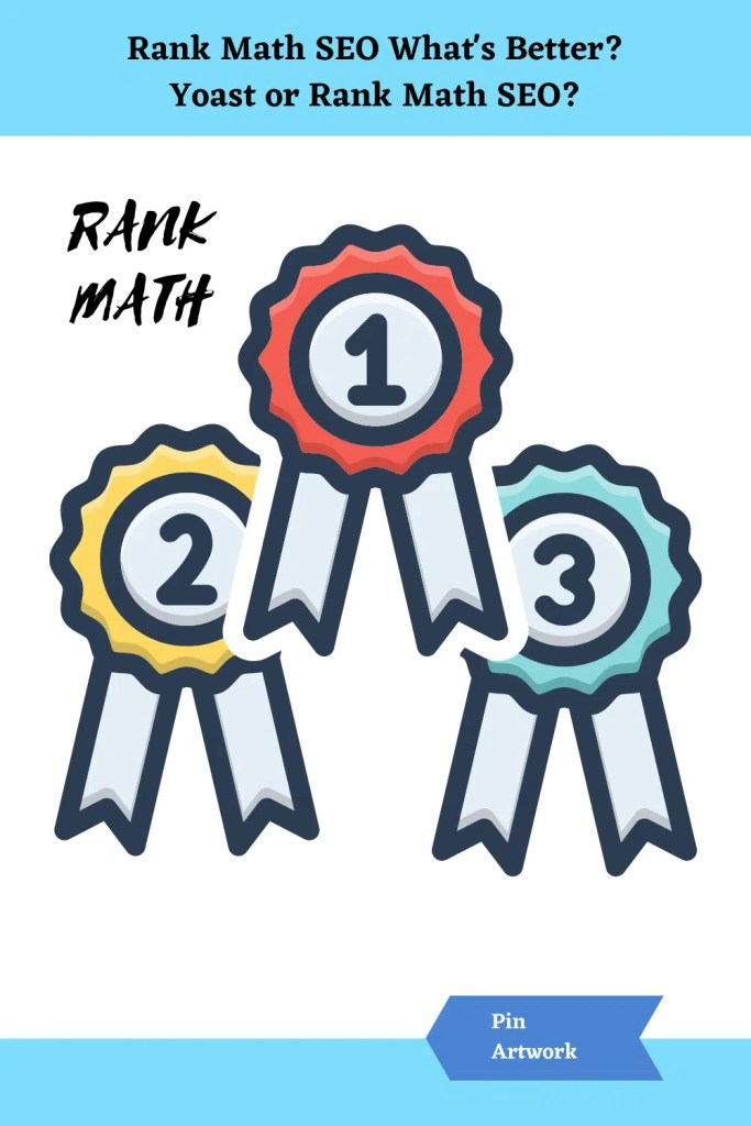 What is better Rank Math or Yoast SEO 6 A blog for the love of Pinterest