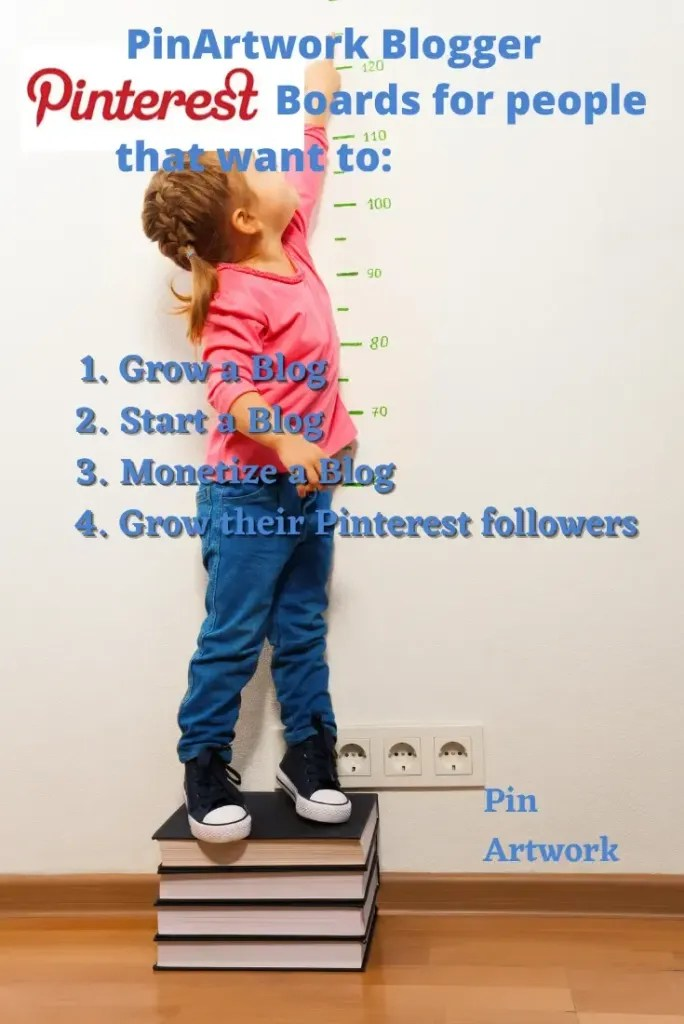 PInArtwork Grow Your Blog A blog for the love of Pinterest