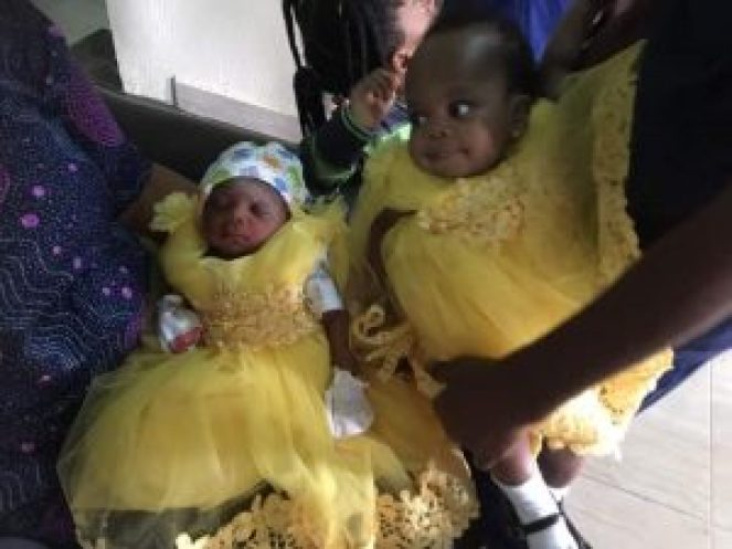 Amazing! Woman Gives Birth Five Months After Delivering Twins. 11
