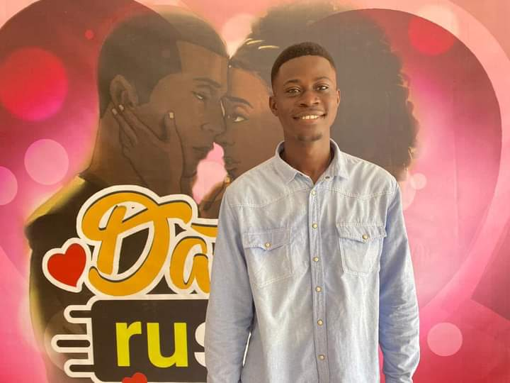 Broken Hearted KNUST Student, Sammy Joins TV3's Date Rush Audition To Find True Love.. 4