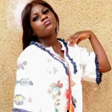 More Horrible Photos Of Lady Who Abused Selly Galley Verbally Drop After Her Suicide Note. 12