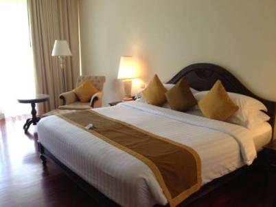 Room at Sofitel Phokeethra Krabi Golf and Spa Resort