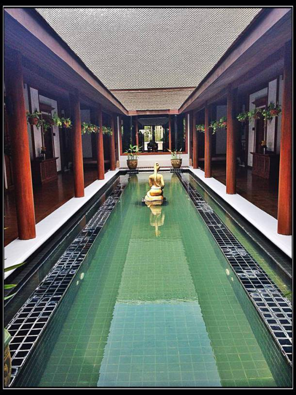 SoSpa! in Sofitel Phokeethra Krabi Golf and Spa Resort