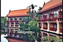Anantara Resort and Spa Hua Hin, Thailand