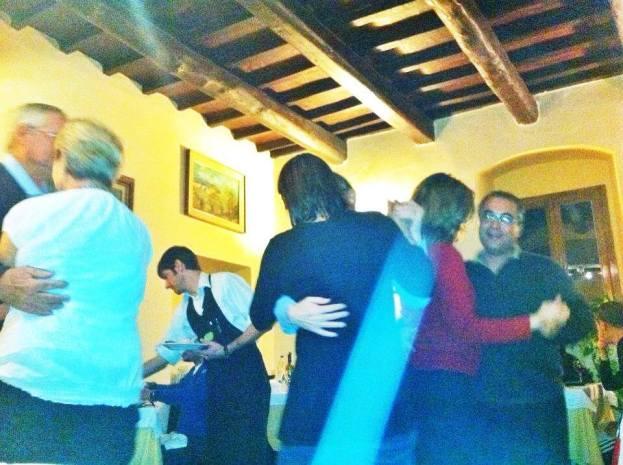 Ristorante I Tre Pini, Florence, Italy