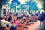 Amwaj Rotana's Christmas Day Brunch, Dubai