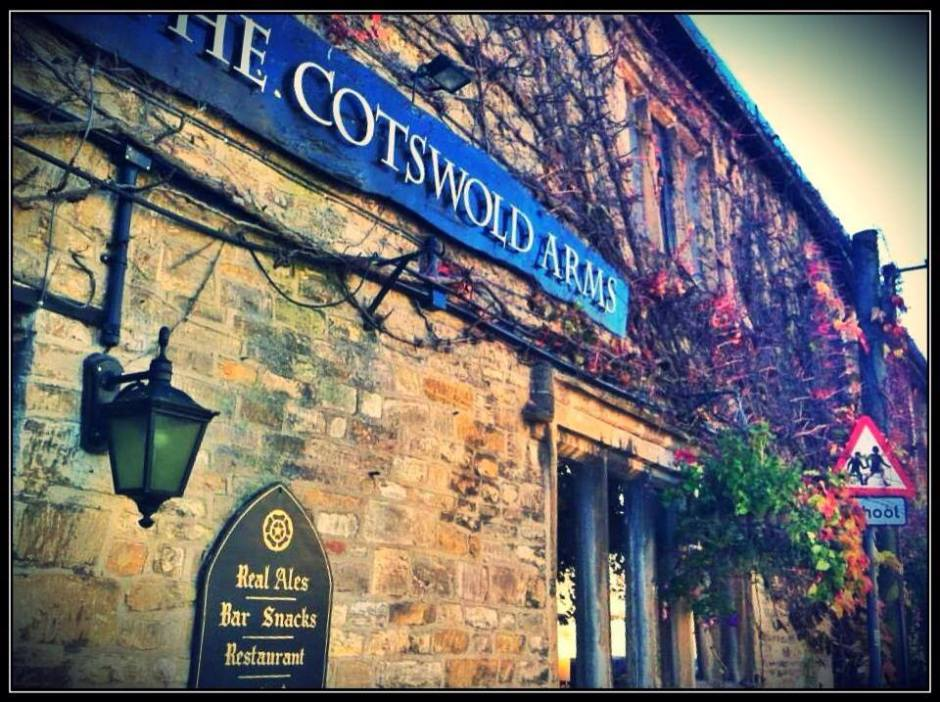 The Cotswolds Arms