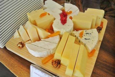 Assorted cheese, Pascal Tepper