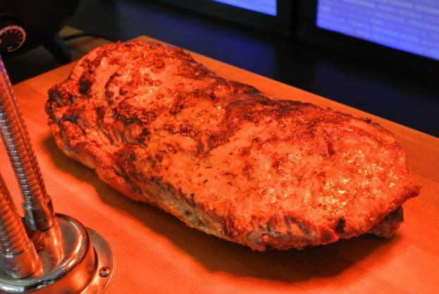 Roast beef, Pascal Tepper