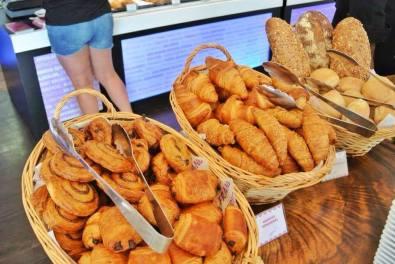 Croissants, Pascal Tepper